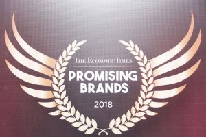 Apis India named The Promising Brand of the Year - 2018 by The Economic Times 2