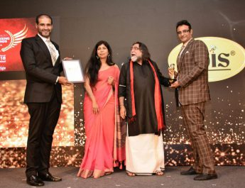 Apis India named The Promising Brand of the Year - 2018 by The Economic Times