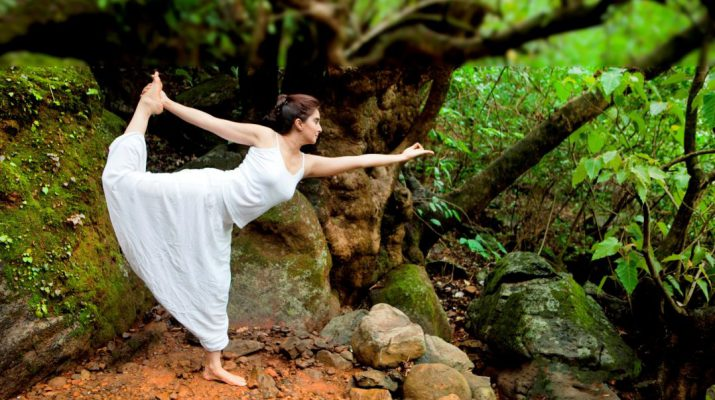 Asanas for a wellness way of life