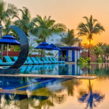 Saraf Hotel Enterprises launches Azaya, a luxurious 5-star beach resort in South Goa