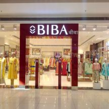 BIBA – ethnic apparel brand launches 2nd store in the historic city of Aurangabad at Prozone Mall