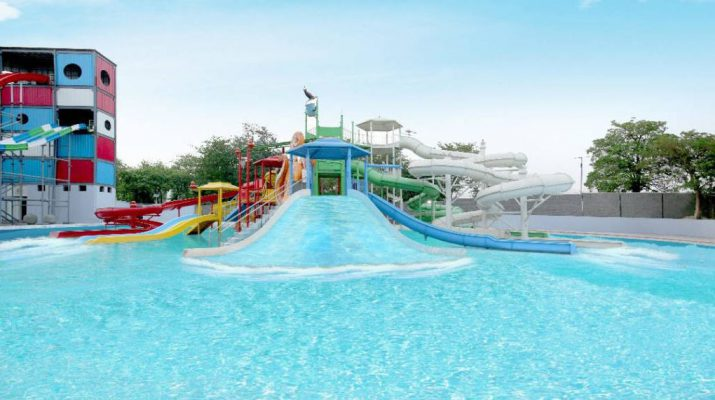 Beat the heat at Atlantic Water World 3