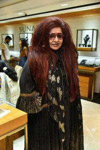 Beauty Expert Shahnaz Husain - Sunar Jewels