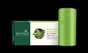 Biotique - Bio Basil and Parsley - 150 g