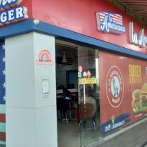 Bonn Group Forays into Fast Food Biz with La Americana brand Burger Chain