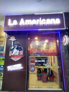 Bonn Group Forays into Fast Food Biz with La Americana brand Burger Chain 3