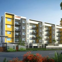 CASAGRAND Launches two prestigious projects at Manapakkam at unbelievably affordable prices
