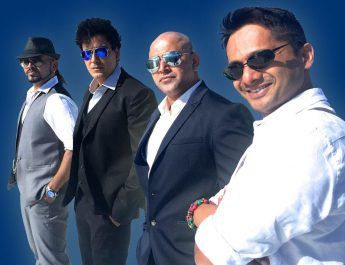 Chintoo Bhosle confirmed comeback for A Band of Boys - New
