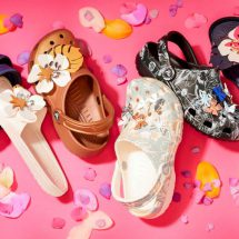 Crocs Launches Botanicals, a Surprise Limited-Edition Collection for Spring-Summer 2018