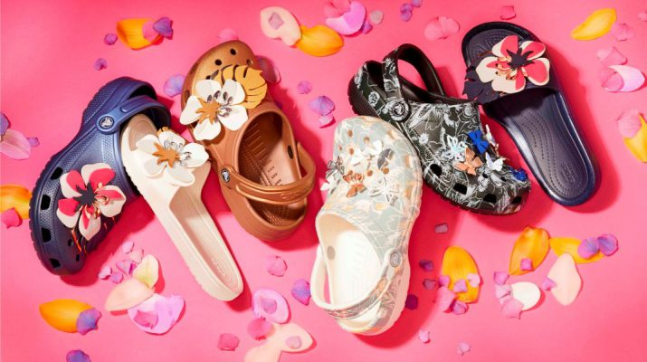 Crocs Launches Botanicals Collection 2