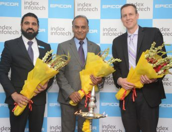 Epicor and Index InfoTech Extend Partnership to India 2