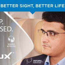 Essilor Launches Revolutionary Varilux X Series Lenses in India