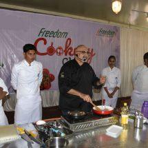 Freedom Kee Paatashala by Chef Puneet Mehta