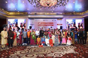 International Liver Symposium - Cultural Event 2