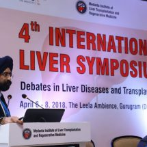 International Liver Symposium: Shaping the future of liver diseases and transplantation