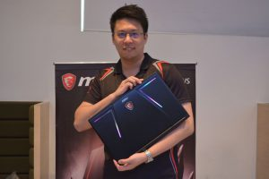 MSI to begin Pre-Orders of its 8th Gen Gaming Laptops in India including GE Raider