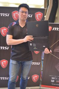 MSI to begin Pre-Orders of its 8th Gen Gaming Laptops in India including GE Raider - GS65 Stealth Thin