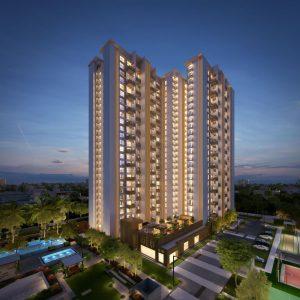 Mahindra Lifespaces introduces Akshay Tritiya Offers - Windchimes - Bangalore