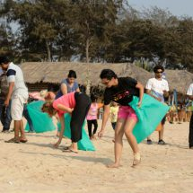 150-day public awareness campaign TeraMeraBeach ends on a high