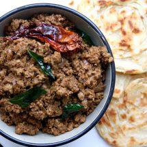 Parsi Food Festival at Paatra, Jaypee Vasant Continental, New Delhi