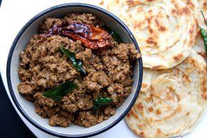 Parsi Food Festival - Jaypee Vasant Continental