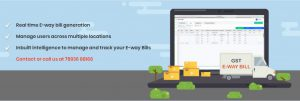 Payswiffs E-way bill - One stop shop for any product and transaction - Hori
