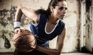 Prachi Tehlan came up to stand with P.T. Usha as a sports player