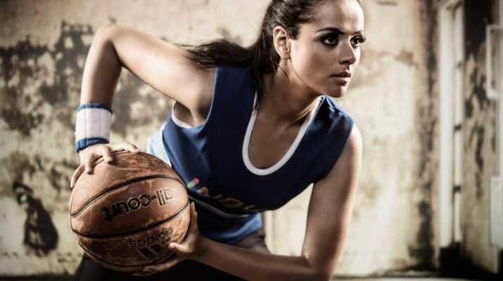 Prachi Tehlan came up to stand with P T Usha as a sports player 2