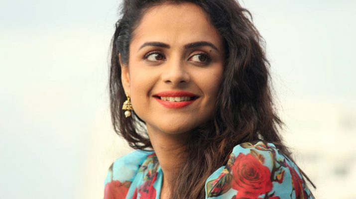 Prachi Tehlan learning Malayalam and Mohiniattam 2