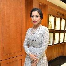 Praveen Goel launches another store of SUNAR jewels at D – 10, South Extn 2