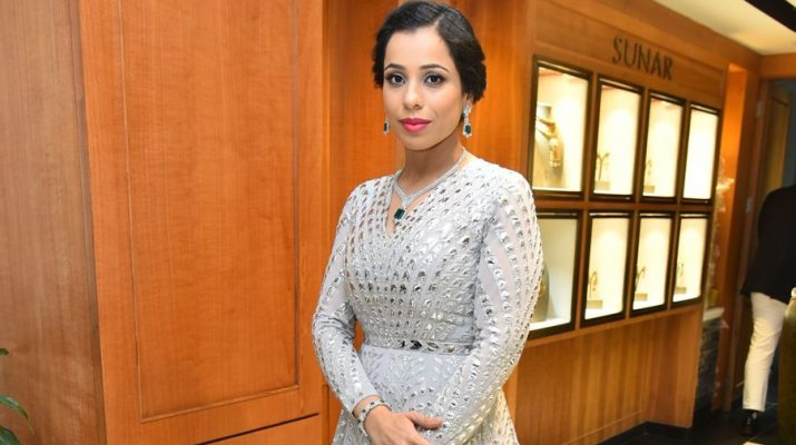 Sunar Jewels - Entrepreneur Jyoti Goel