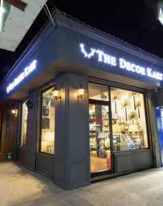 The Decor Kart launches its new store in Gurugram