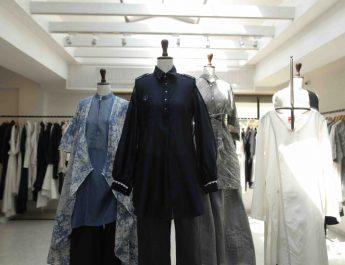 Usha International launches sustainable fashion label Usha Silai exclusively at OGAAN 3