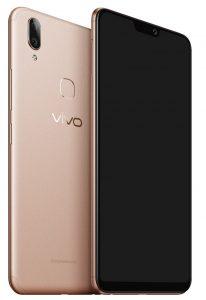 Vivo Launches Vivo V9 Youth with Dual Rear Camera 2