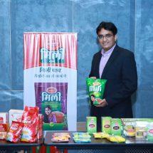 Wagh Bakri's Mili Tea promotes woman empowerment