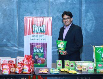 Wagh Bakris Mili Tea promotes woman empowerment 2