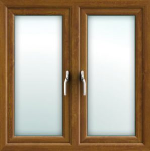 Weatherseal UPVC Window