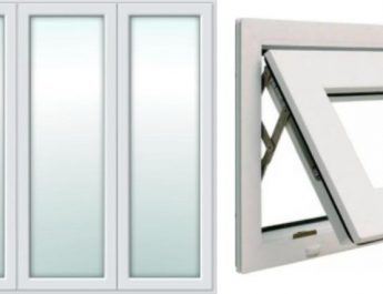 Weathseal UPVC Awning Window - UPVC BiFold Door