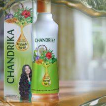 Wipro Consumer Care launches Chandrika Ayurvedic Hair Oil