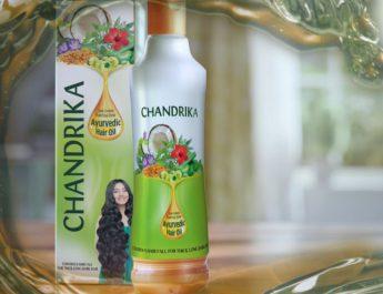 Wipro Consumer Care launches Chandrika Ayurvedic Hair Oil in Kerala 2