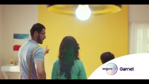 Wipro Lighting launches Wider light for brighter homes ad campaign 2