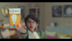 Wipro Lighting launches Wider light for brighter homes ad campaign 3