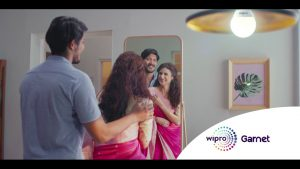 Wipro Lighting launches Wider light for brighter homes ad campaign 4
