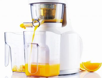Wonderchef launches the all new Slow Juicer 2
