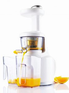 Wonderchef launches the all new Slow Juicer