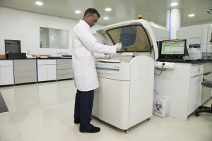 iGeneticLab Test can Detect Dengue in the First 24Hours 2