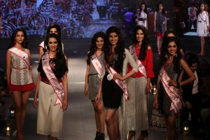 Femina Miss India North Zone 2018 2