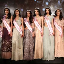 The winners of Femina Miss India North 2018 announced!!