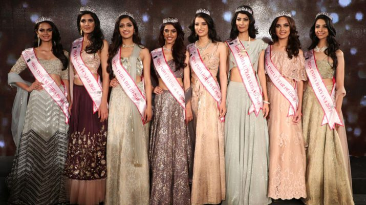 Femina Miss India North Zone 2018 4