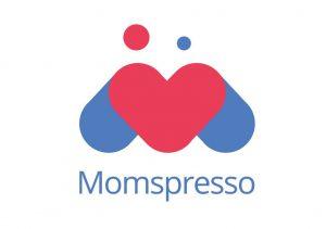 Momspresso Logo